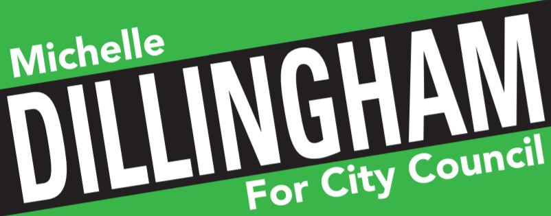 Michelle Dillingham for Cincinnati City Council